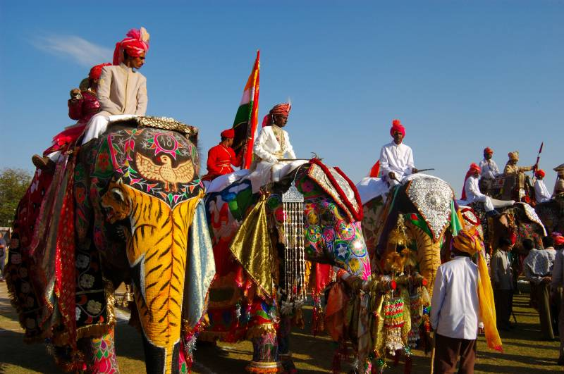 Rajasthan Culture Tour Package