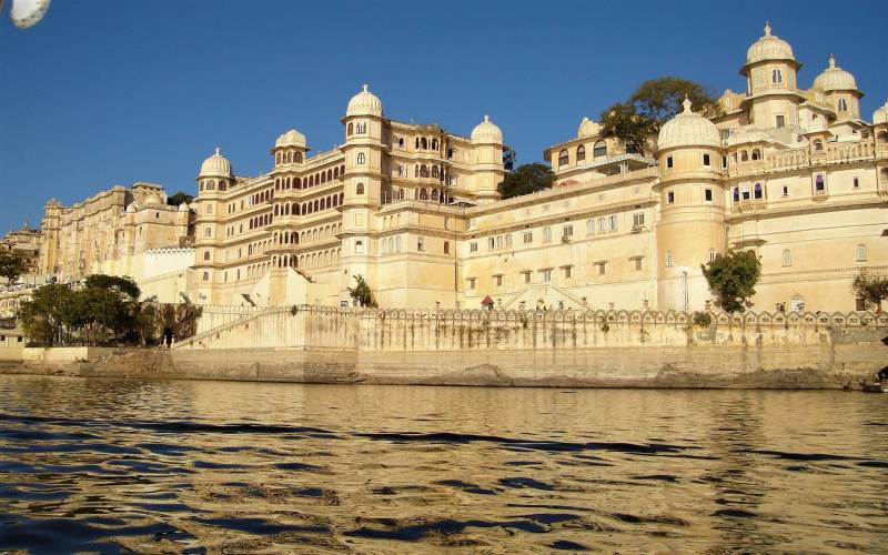A Taste Of Everything From Delhi To Udaipur Tour
