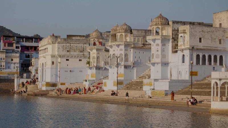 Rajasthan Exclusive With Pushkar Tour