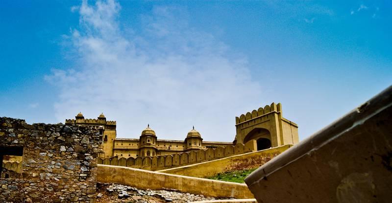 Delhi - Jaipur - Bikaner - Jaisalmer - Jodhpur - Pushkar - Delhi Tour