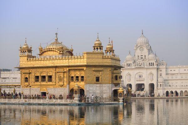 Golden Temple Tour Famous Gold Plated Sikh Temple Tour