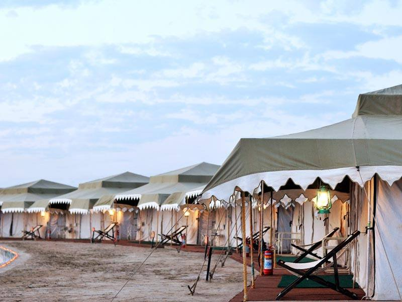 Rann Utsav Package Tour
