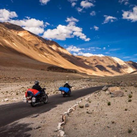 Enchanting Ladakh Tour