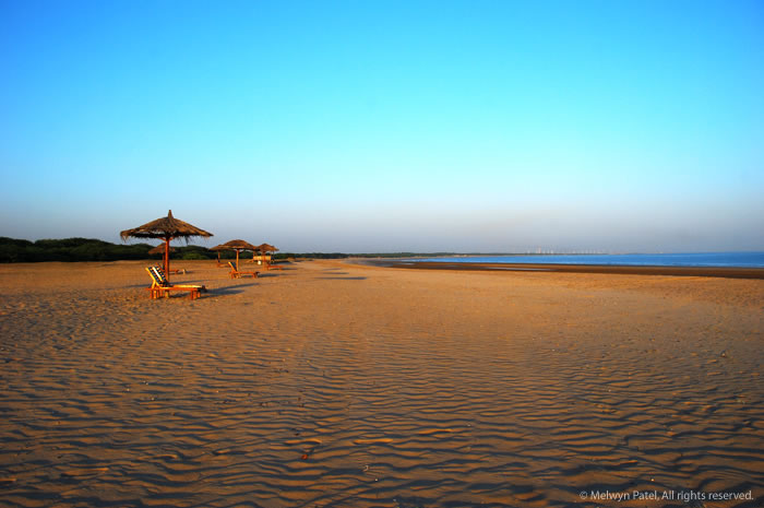 Gujarat And Goa Beach 15 Days