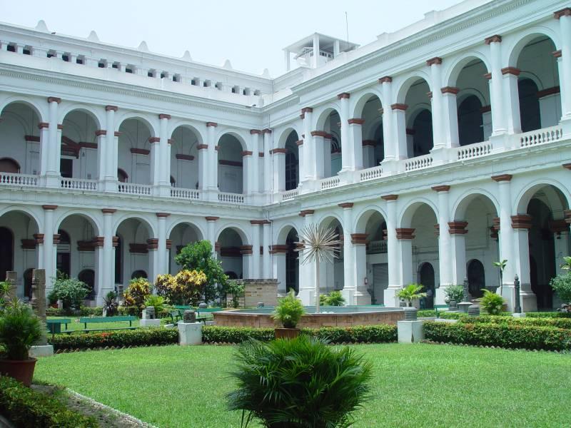 Museum Tour Of India Tour