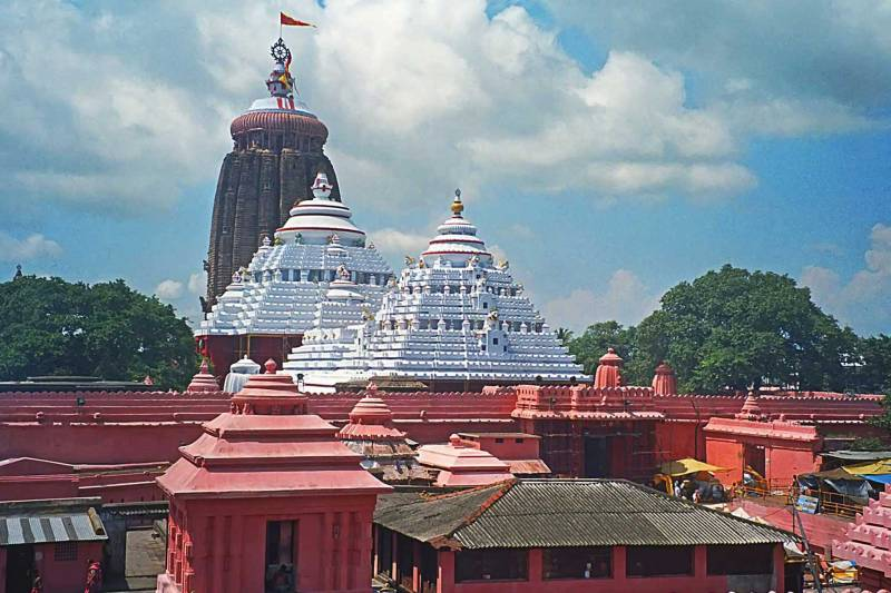Bhubaneshwar Puri & Bhitarkanika Tour Package