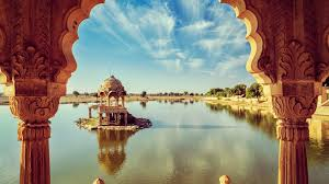 Vacation With Maharajas 9 Days Tour