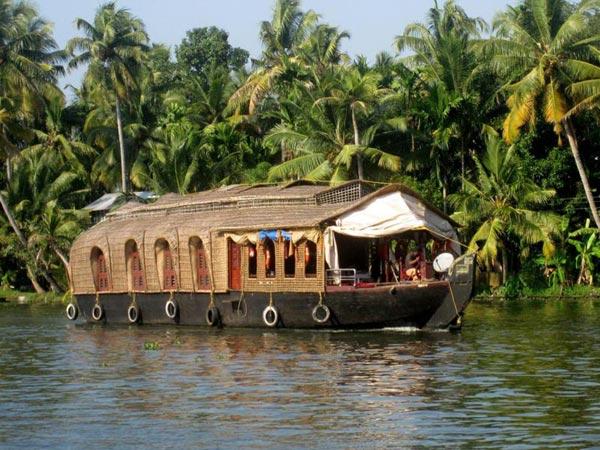 10 Days Kerala Tour