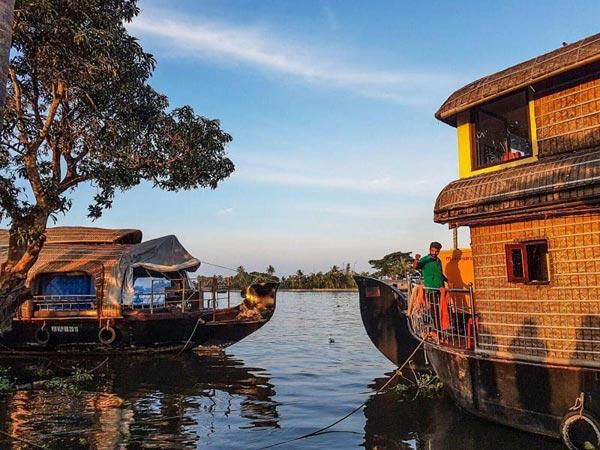 Enjoyable Kerala Tour