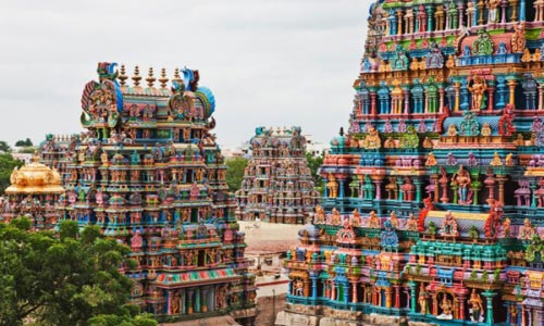 Navagraha Temple Tour