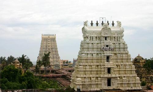 Trichy - Madurai - Munnar - Pondicherry  Tour