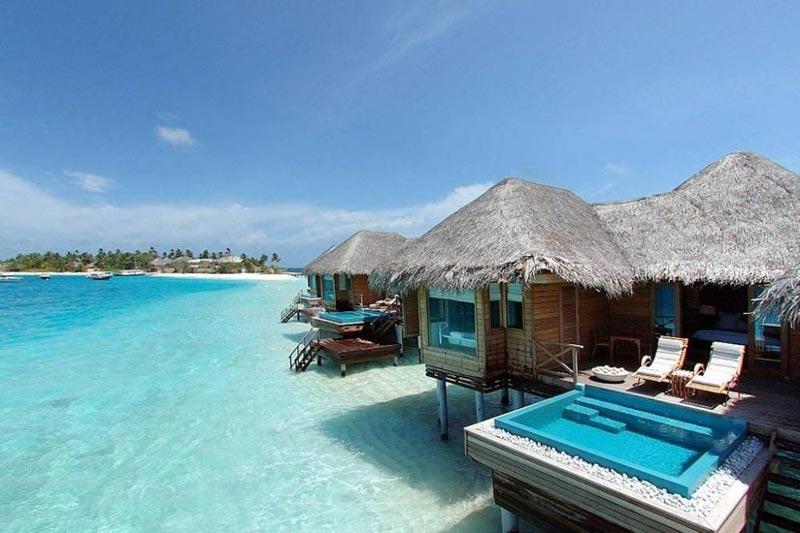 Sri Lanka And Maldives Retreat Tour