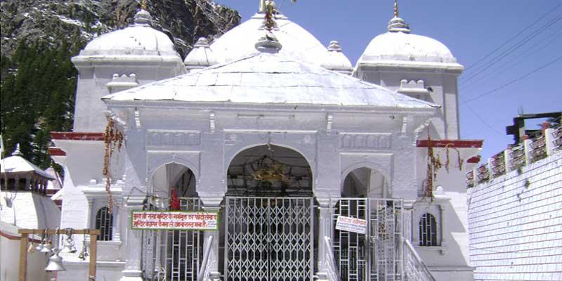 Ekdham Gangotri Yatra Tour