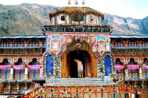 Ekdham Shri Badrinath Yatra Tour Package