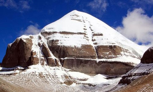 Kailash Mansarovar Yatra Helicopter Package Ex-Lucknow Tour