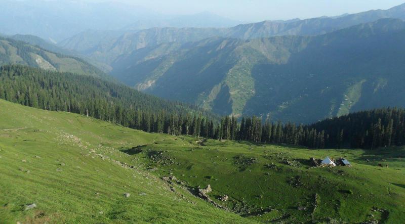 Explore Bhaderwah
