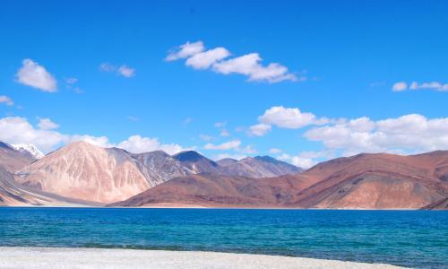 Explore High Attitude Lakes Of Ladakh Tour