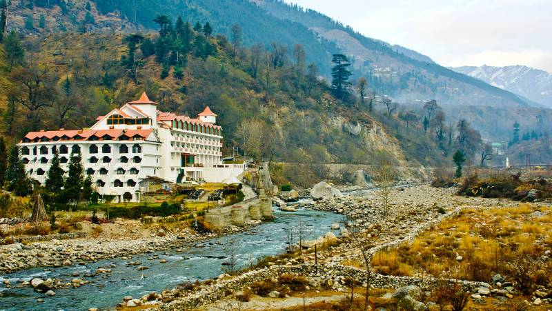 Himachal Tour Package 8 Days