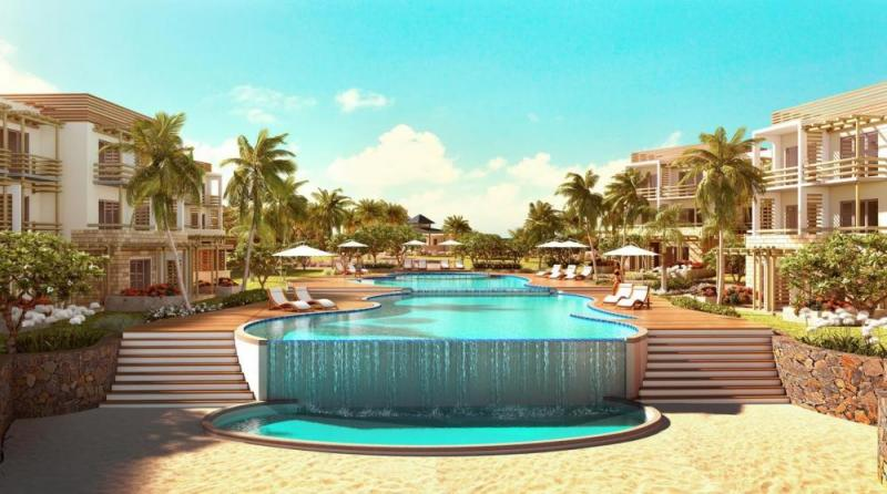Mauritius Anelia Resort & Spa Tour