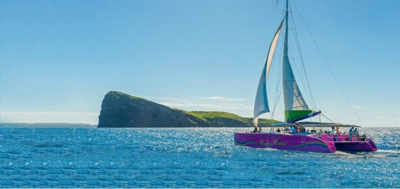 Catamaran Cruise Tour