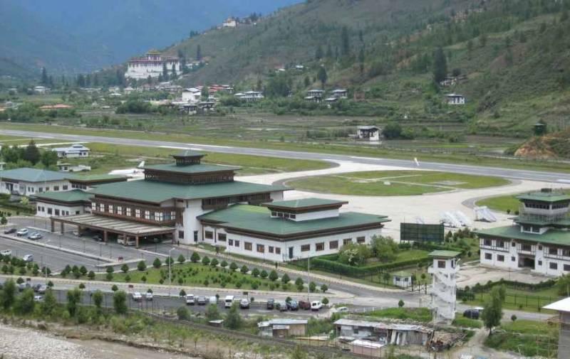 Thimphu With Paro Tour