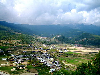 Bumthang With Wangdi Tour