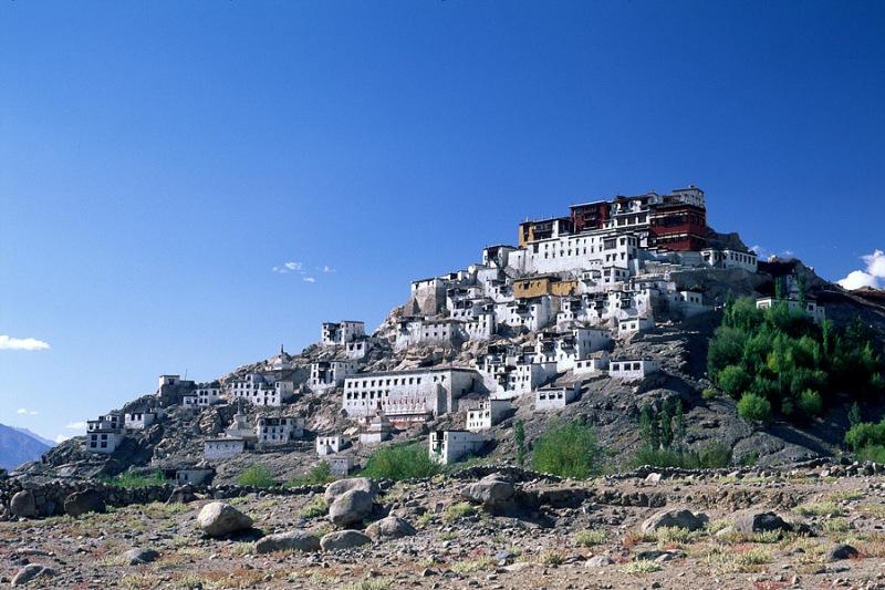 Srinagar With Leh Tour