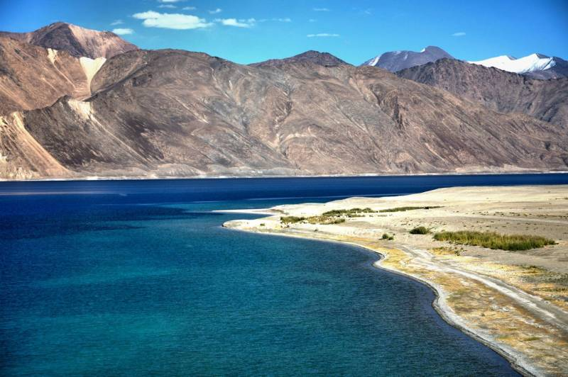 Leh With Srinagar Tour Packages