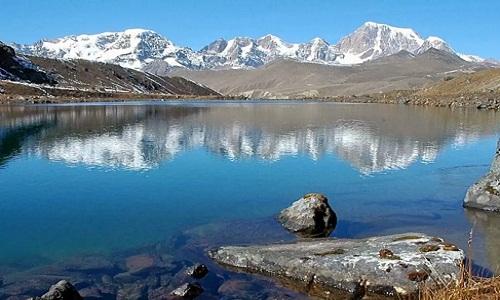 Thousand Lakes Of Dagala Tour