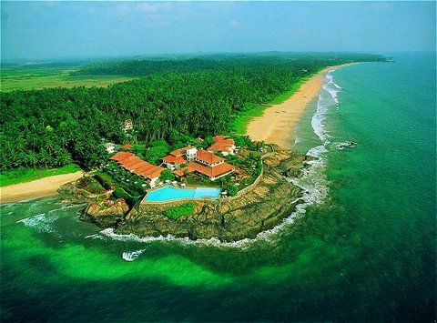 Sri Lanka 6 Days Tour