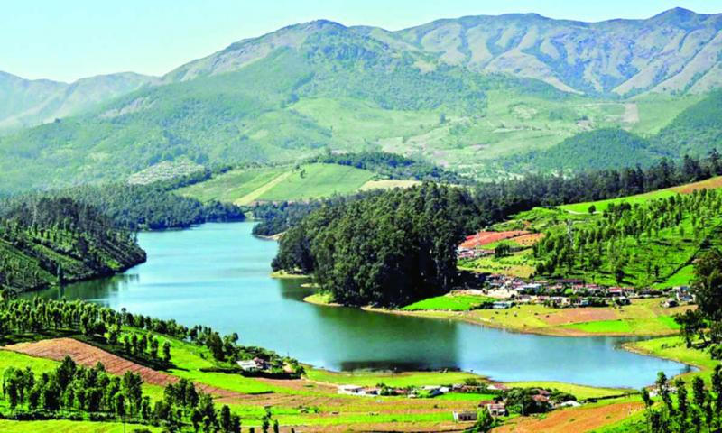 Ooty - Coorg Tour