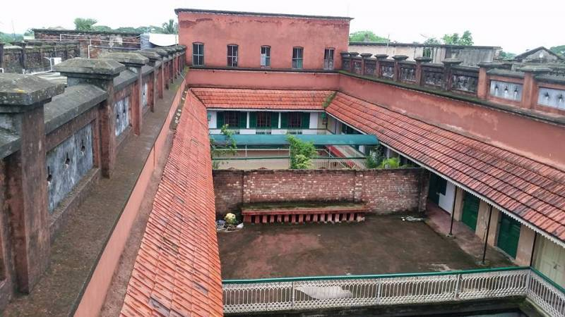 Itachuna Rajbari, A Test Of Royalty Tour