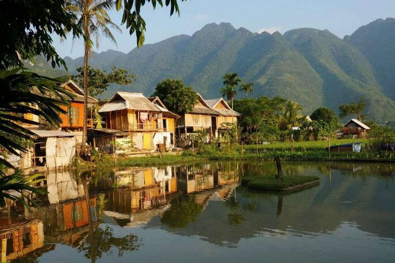 Explore 3 Days Mai Chau, Phu Luong And Moc Chau