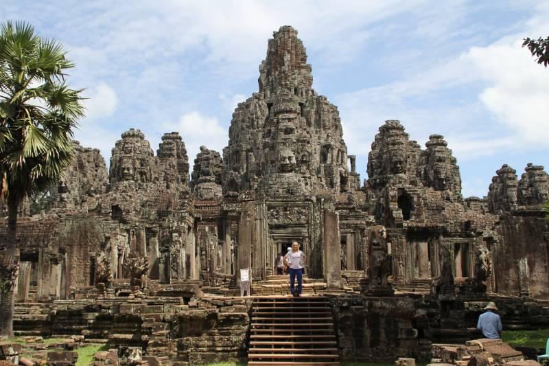 13 Days Heritage & Beach Relaxation Vietnam & Cambodia