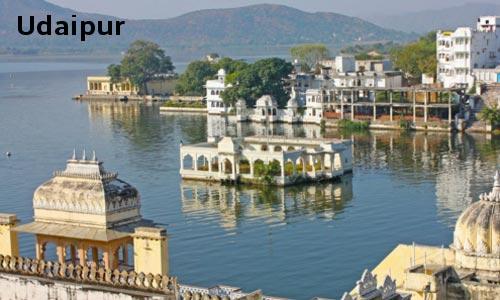 Rangeela Rajasthan Tour