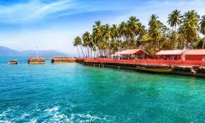Andaman Holidays Tour
