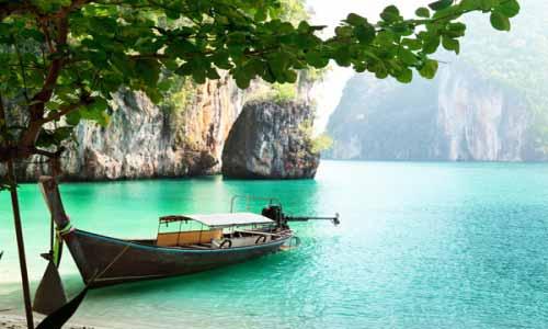 Marvelous Andaman Tour