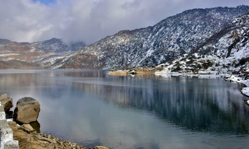 Mystic Himalaya Tour