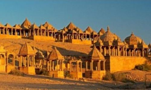 Essence Of Rajasthan Tour