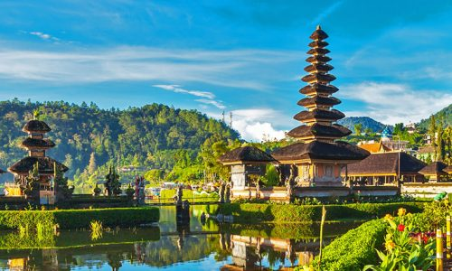 Bali Free And Easy Tour