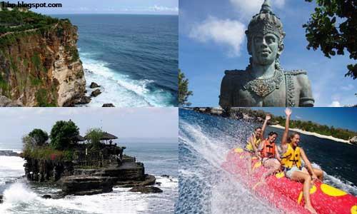 Glimpses Of Bali Tour