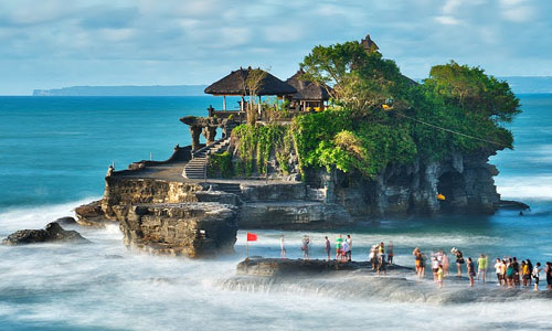 Uniquely Singapore And Magical Bali Tour