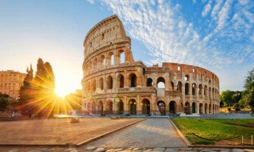 Marvelous Italy Tour
