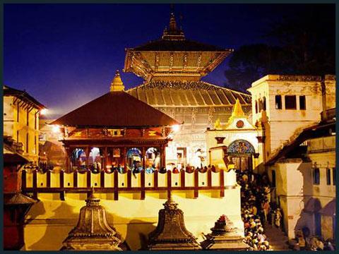 Kathmandu And Pokhara Tour