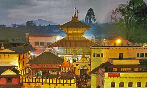 Kathmandu Pokhara And Chitwan Tour