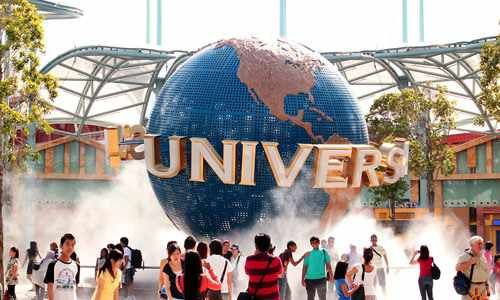 Uniquely Singapore 3 Nights Tour