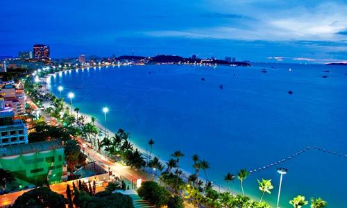 Bangkok Phuket Pattaya Tour