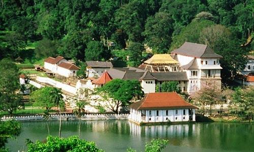 Srilankan Experience Tour