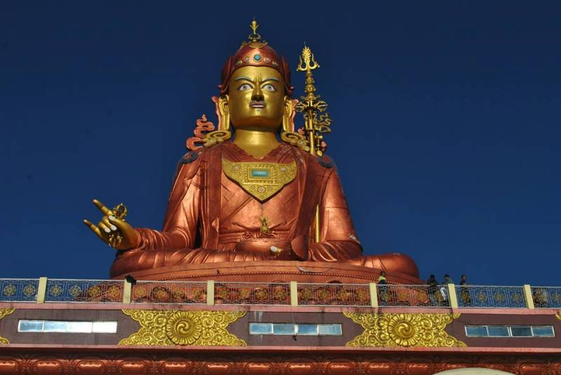 Darjeeling - Pelling - Gangtok And North Sikkim Tour