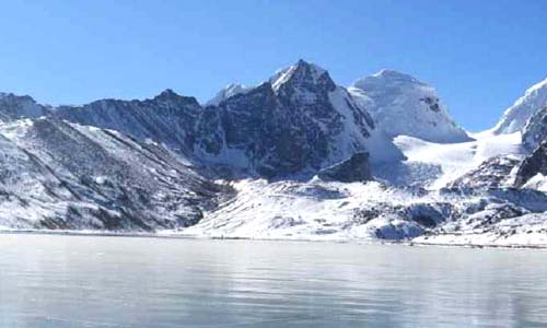 Lachen - Chopta Valley And Yumthang Valley Tour